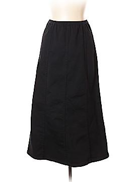 Croft & Barrow Denim Skirt Size M