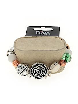 Diva by Dana Buchman Bracelet One Size