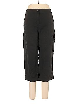 IZOD Cargo Pants Size 12