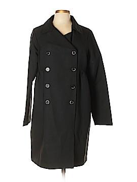 Nicole Miller Collection Coat Size L