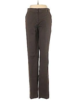 Hache Dress Pants Size 46 (IT)
