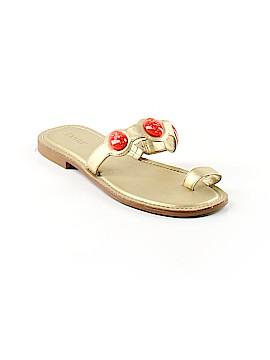 Dexter Sandals Size 6