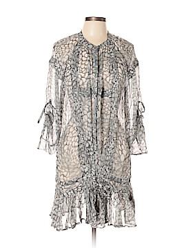 Antik Batik Casual Dress Size L