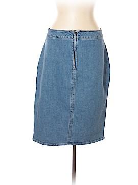 ASOS Denim Skirt Size 16 (UK)