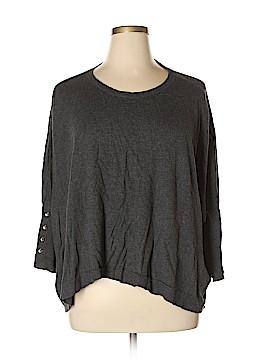 Jennifer Lopez Pullover Sweater Size Lg - XL