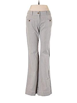 Ann Taylor LOFT Outlet Khakis Size 2