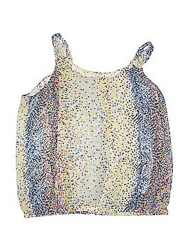 LYS Sleeveless Blouse Size 3X (Plus)