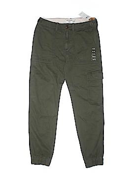 Abercrombie Cargo Pants Size 15 - 16