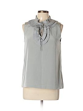 Kate Spade New York Sleeveless Blouse Size L
