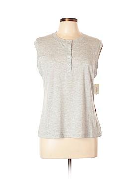 Kate Spade Saturday Sleeveless T-Shirt Size L
