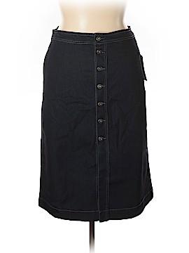 Style&Co Denim Skirt Size 12