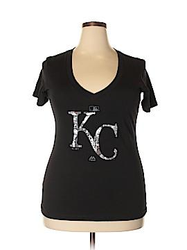 Majestic Short Sleeve T-Shirt Size XXL