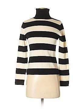 Autumn Cashmere Turtleneck Sweater Size S