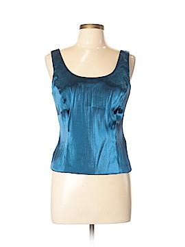 Xscape Sleeveless Blouse Size 10