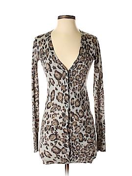 Rebecca Taylor Silk Cardigan Size XS