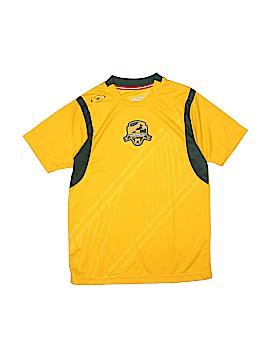 Xara Kids Short Sleeve T-Shirt Size M (Youth)