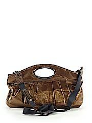 Hobo International Leather Satchel