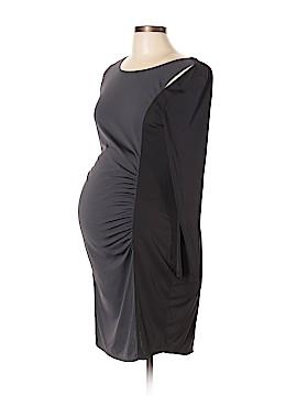 Noir Maternity Casual Dress Size L (Maternity)