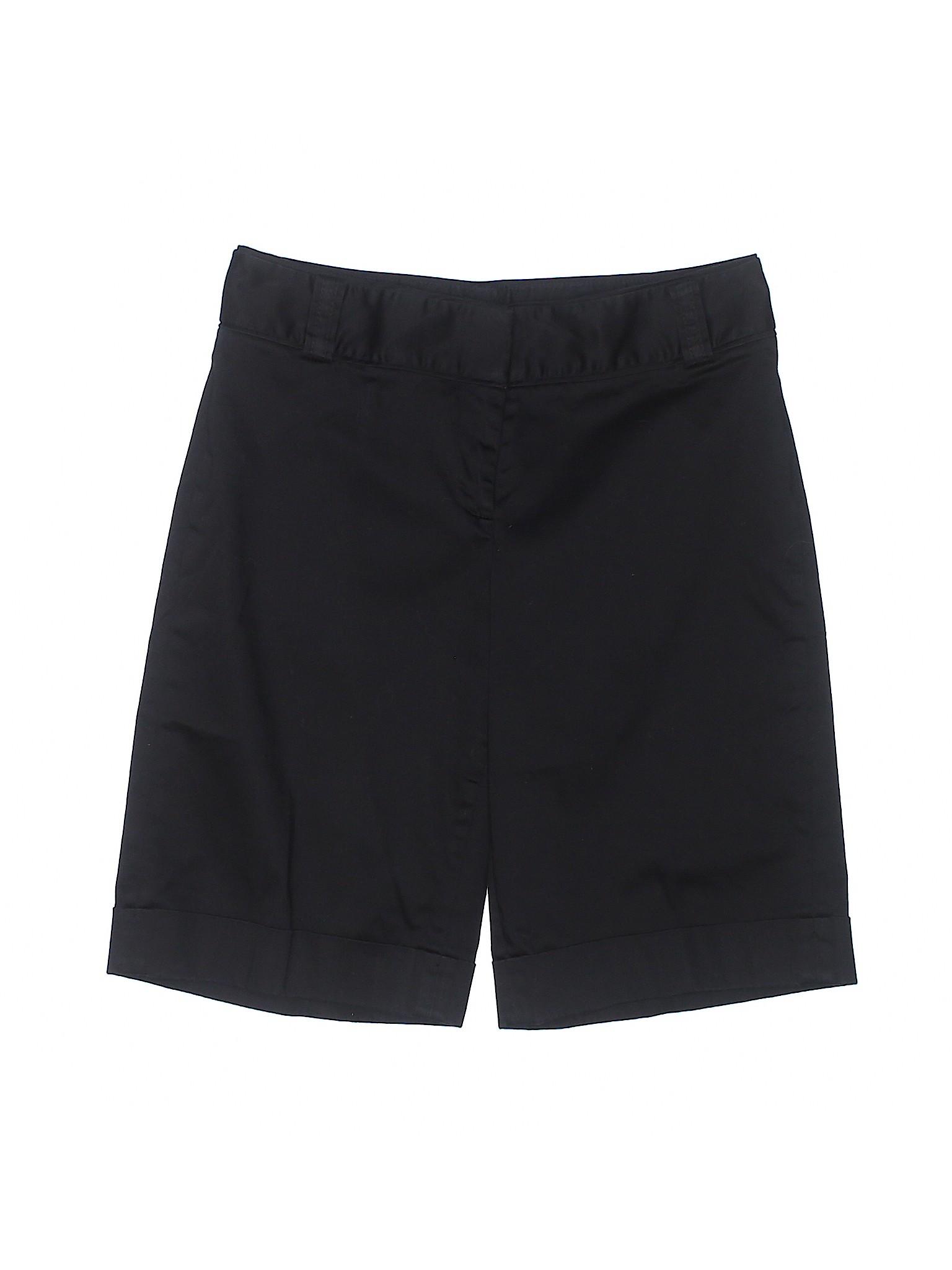 Leisure House Market Black Shorts winter White Khaki 8xORErq8w