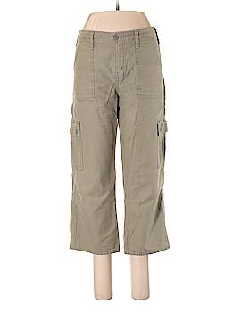 Levi Strauss Signature Cargo Pants Size 10