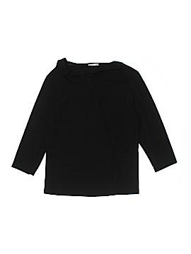 Carol Rose Long Sleeve Top Size L