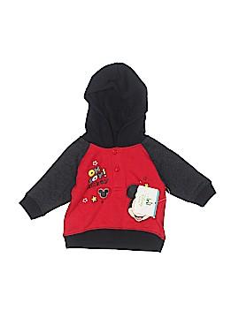 Disney Baby Pullover Hoodie Newborn