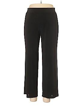 INC International Concepts Casual Pants Size XL (Petite)