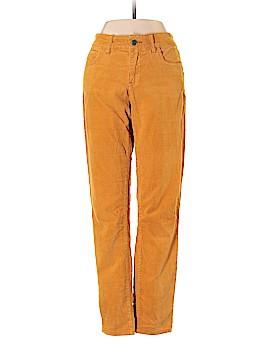 3b32ba1d4a3 Women s  Pants Pilcro And The Letterpress Orange On Sale Up To 90 ...