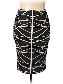 Pixley Casual Skirt Size 1X (Plus)