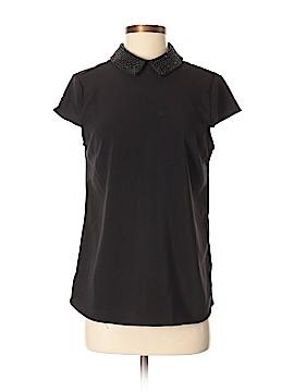 CATHERINE Catherine Malandrino Short Sleeve Blouse Size S