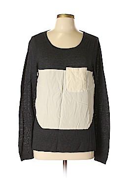 LA Made Pullover Sweater Size L