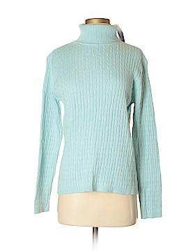 Karen Scott Turtleneck Sweater Size S