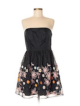Naranka USA Cocktail Dress Size M