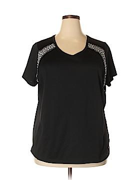 Xersion Active T-Shirt Size 2X (Plus)