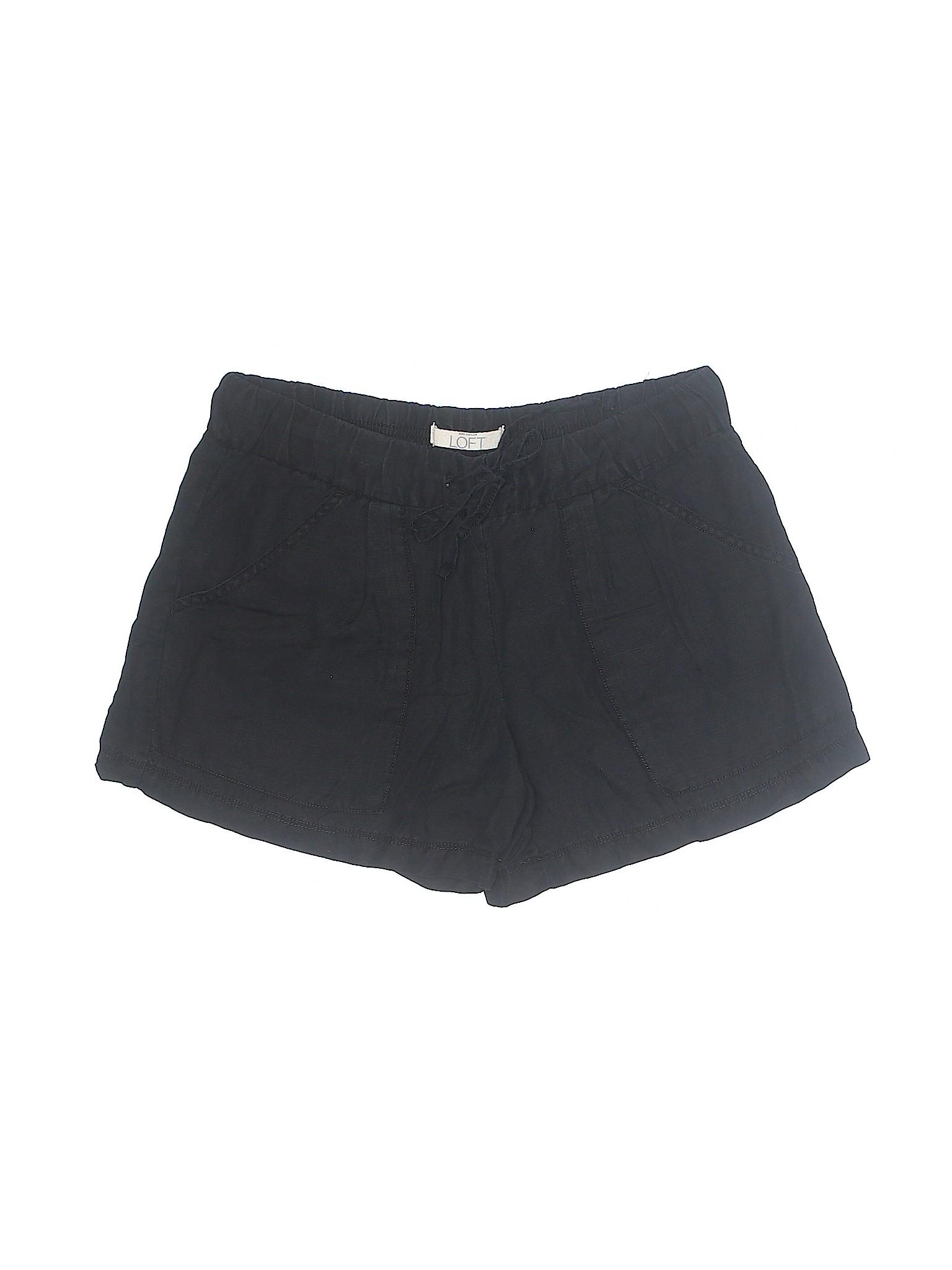 Boutique Ann Ann Taylor Taylor LOFT Boutique Shorts LOFT aRdRqw