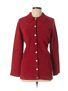 Denim & Co Jacket Size M