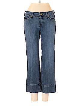 Noir Jeans Size 0