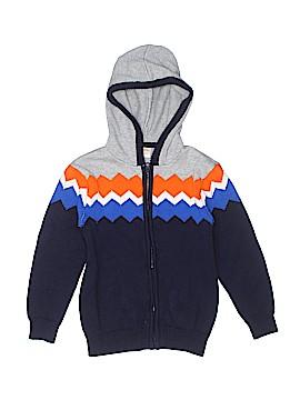 Gymboree Zip Up Hoodie Size 4T