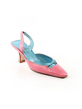 Amalfi Heels Size 5 1/2