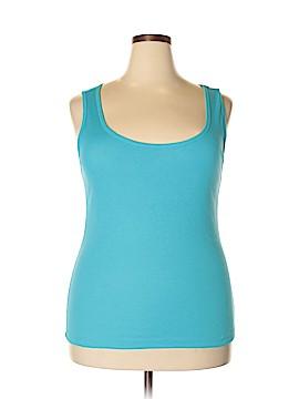 Jennifer Lauren Tank Top Size XXL
