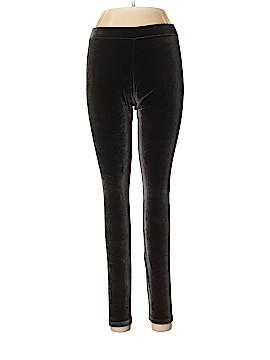 Hue Velour Pants Size M