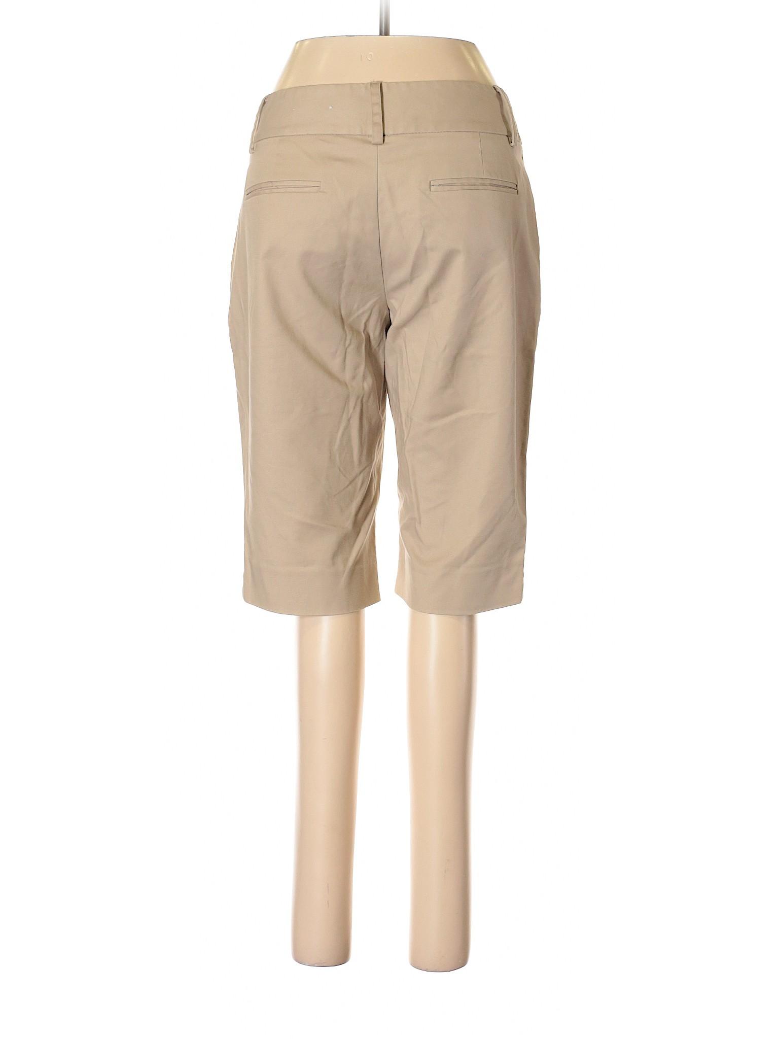 Apt leisure Shorts Khaki 9 Boutique Up5qw