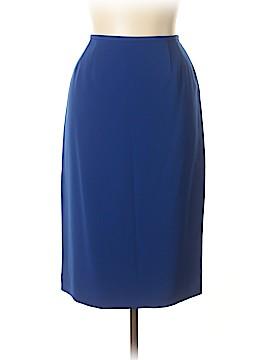 Le Suit Separates Casual Skirt Size 8