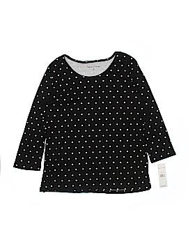 Rebecca Malone Long Sleeve T-Shirt Size XL