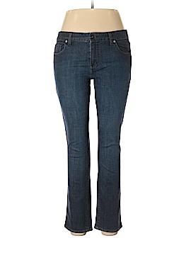 CALVIN KLEIN JEANS Jeans Size 14 (Petite)