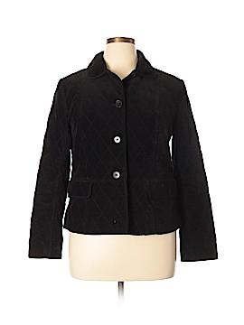 Talbots Coat Size 12