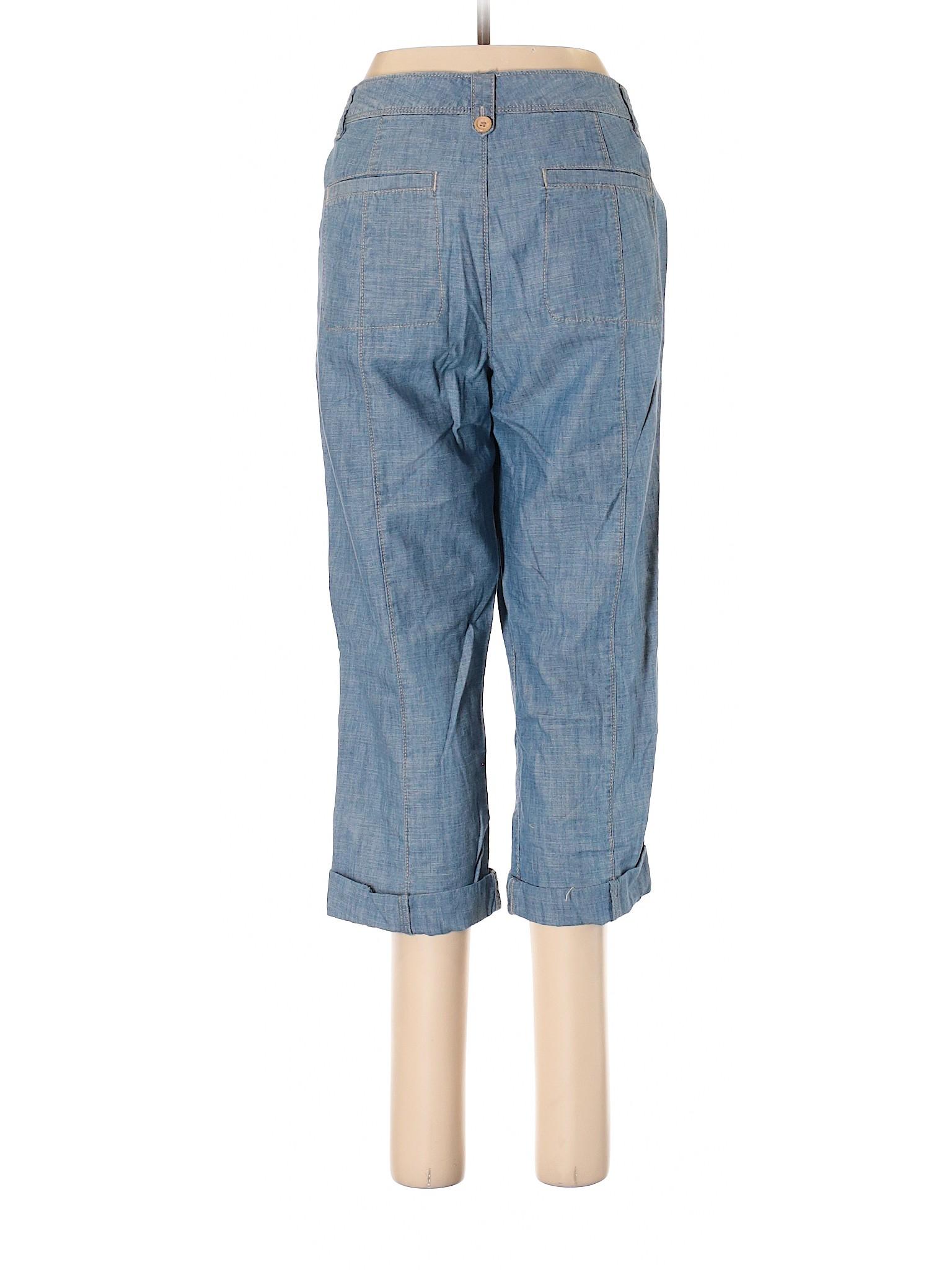 Pants LOFT Casual leisure Ann Taylor Boutique xHwpqYnU1A