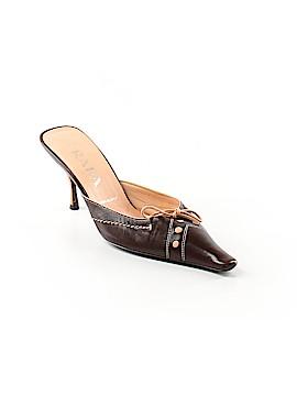 Prada Mule/Clog Size 35.5 (EU)