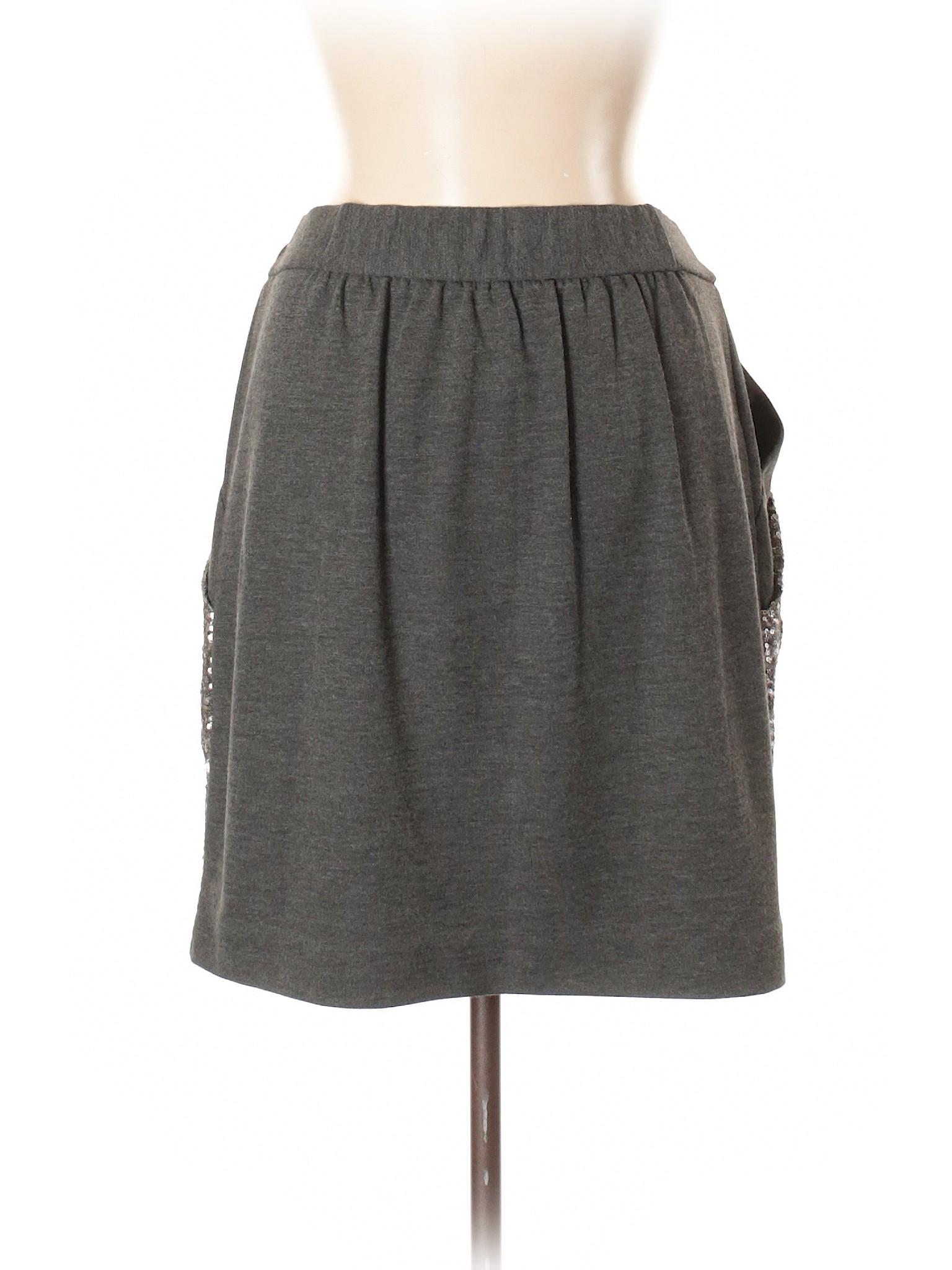 leisure Ann Casual Skirt Boutique Taylor fqC5wdqP