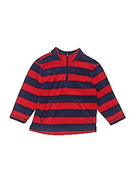 Hanna Andersson Fleece Jacket Size 100 (CM)